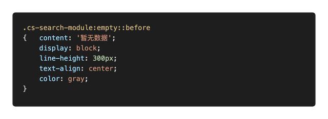 拒绝JavaScript,这三个CSS技巧你一定用的上